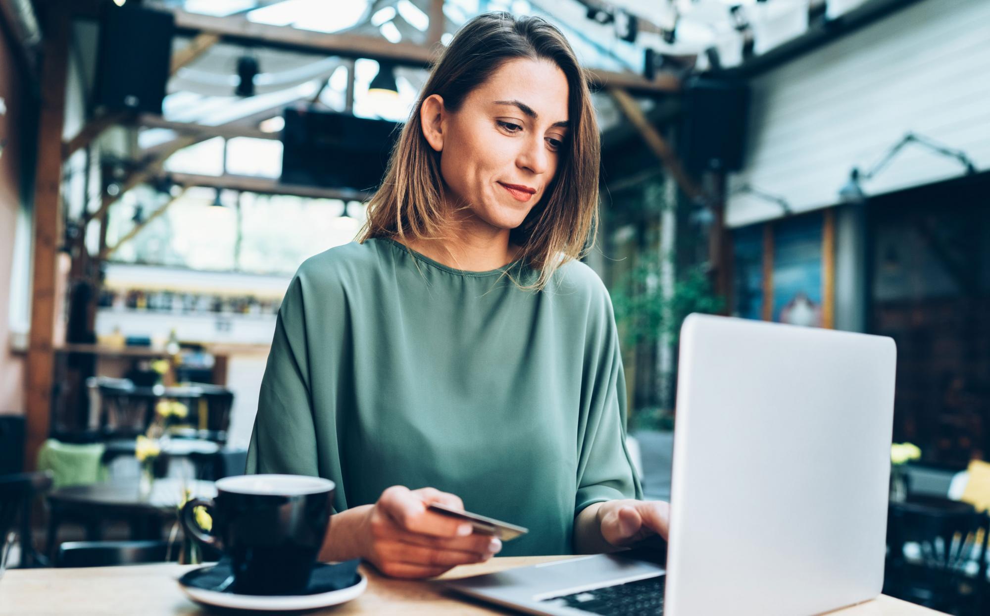 Darum ist Online-Shopping viel nachhaltiger als gedacht
