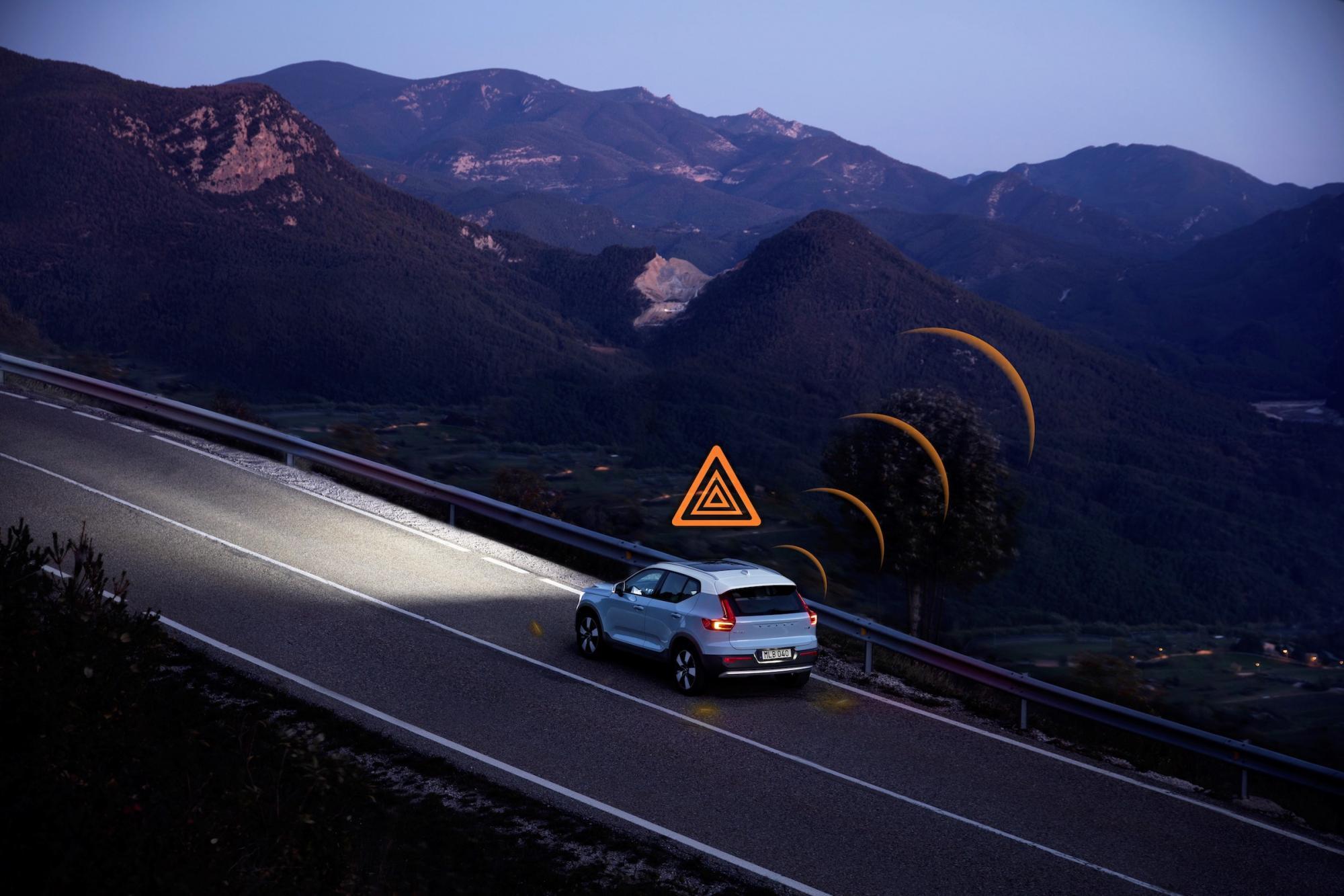 So macht modernste Technologie das Fahren sicherer