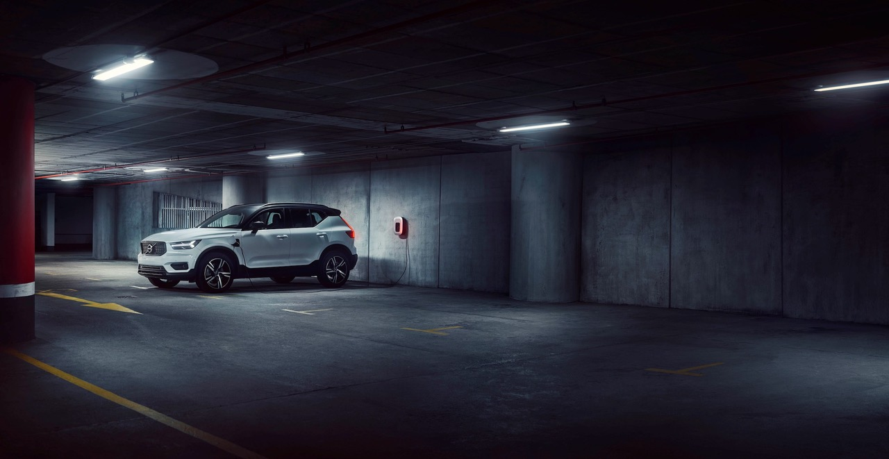 L'initiative «Science Based Targets» valide le plan d'action pour le climat de Volvo