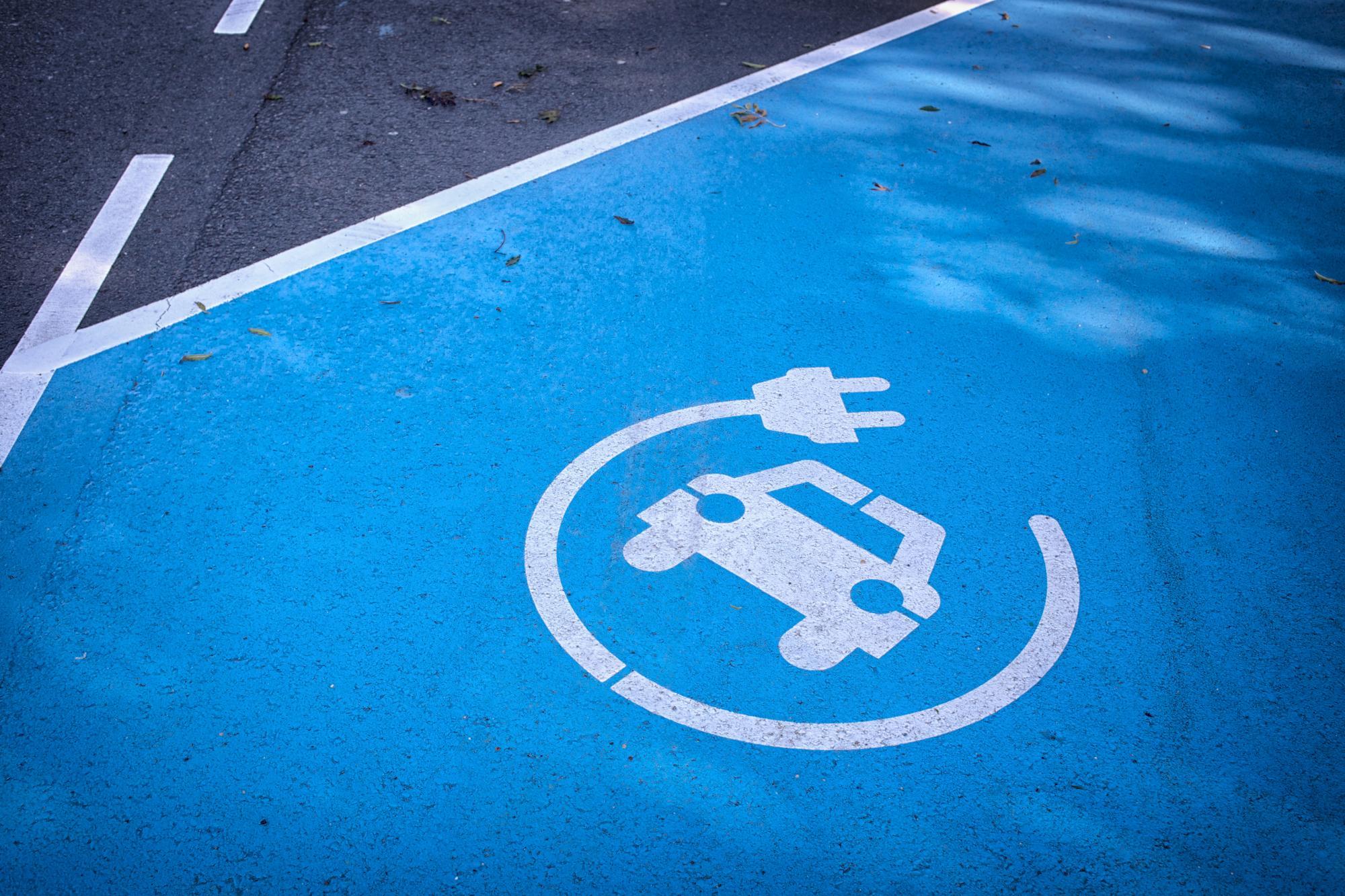 Mit Elektroautos Innovationsfähigkeit zeigen