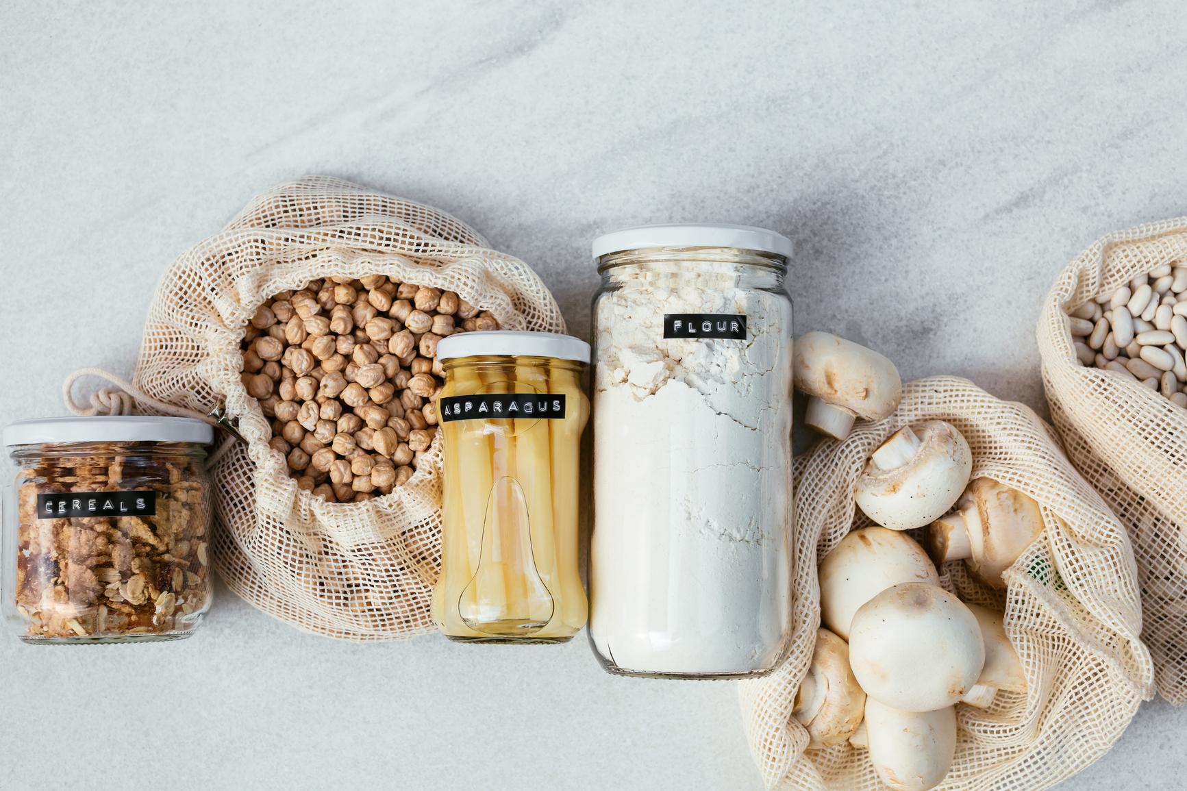 So reduzierst du Food-Waste