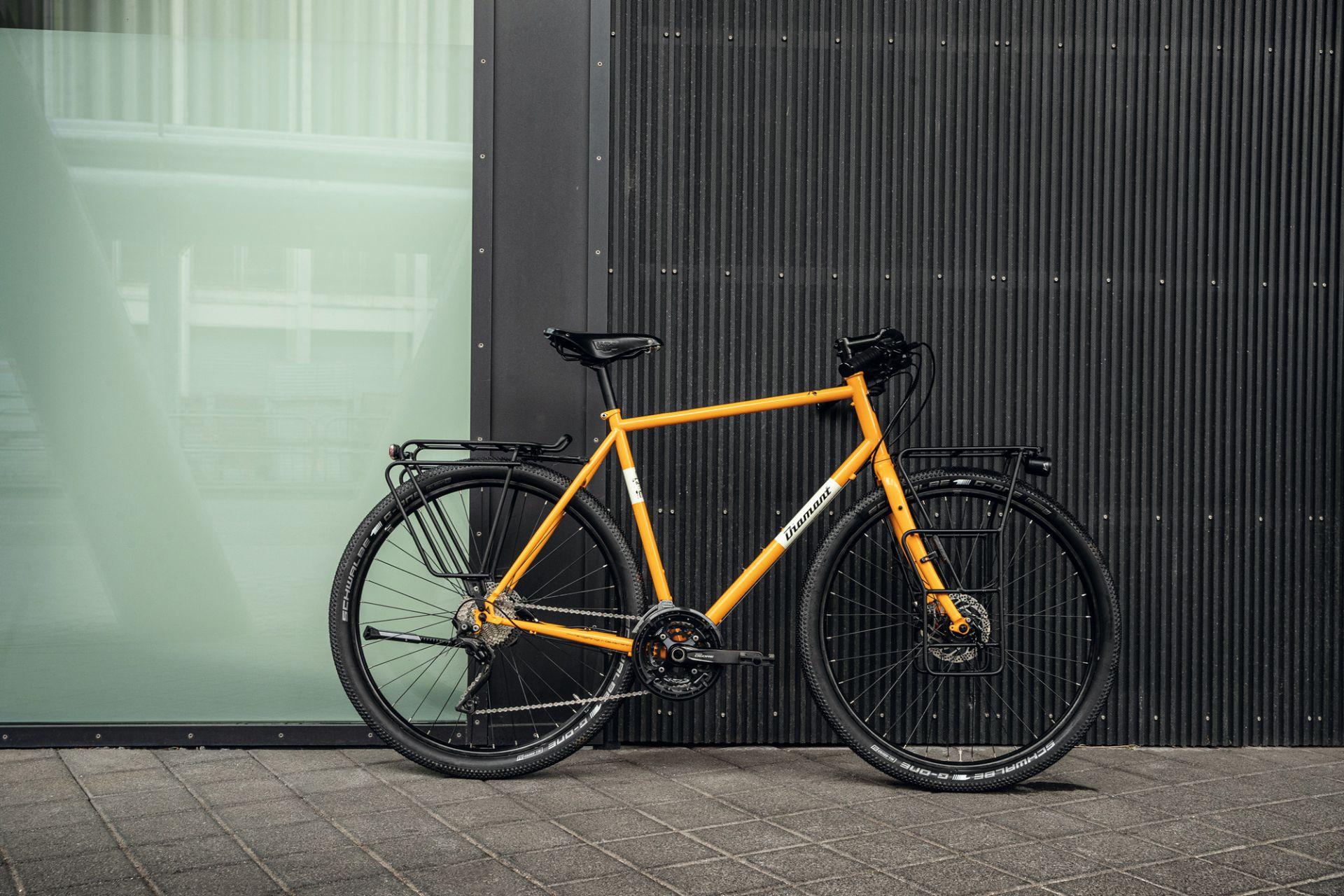 Willst du dieses Bike? Dann mach mit bei unserem Wettbewerb.