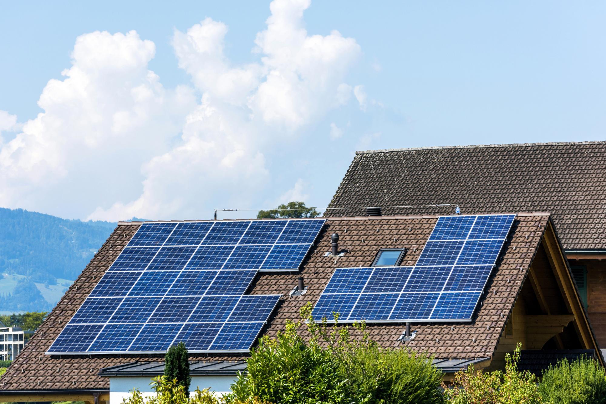 Combien de temps pour amortir du photovoltaïque?