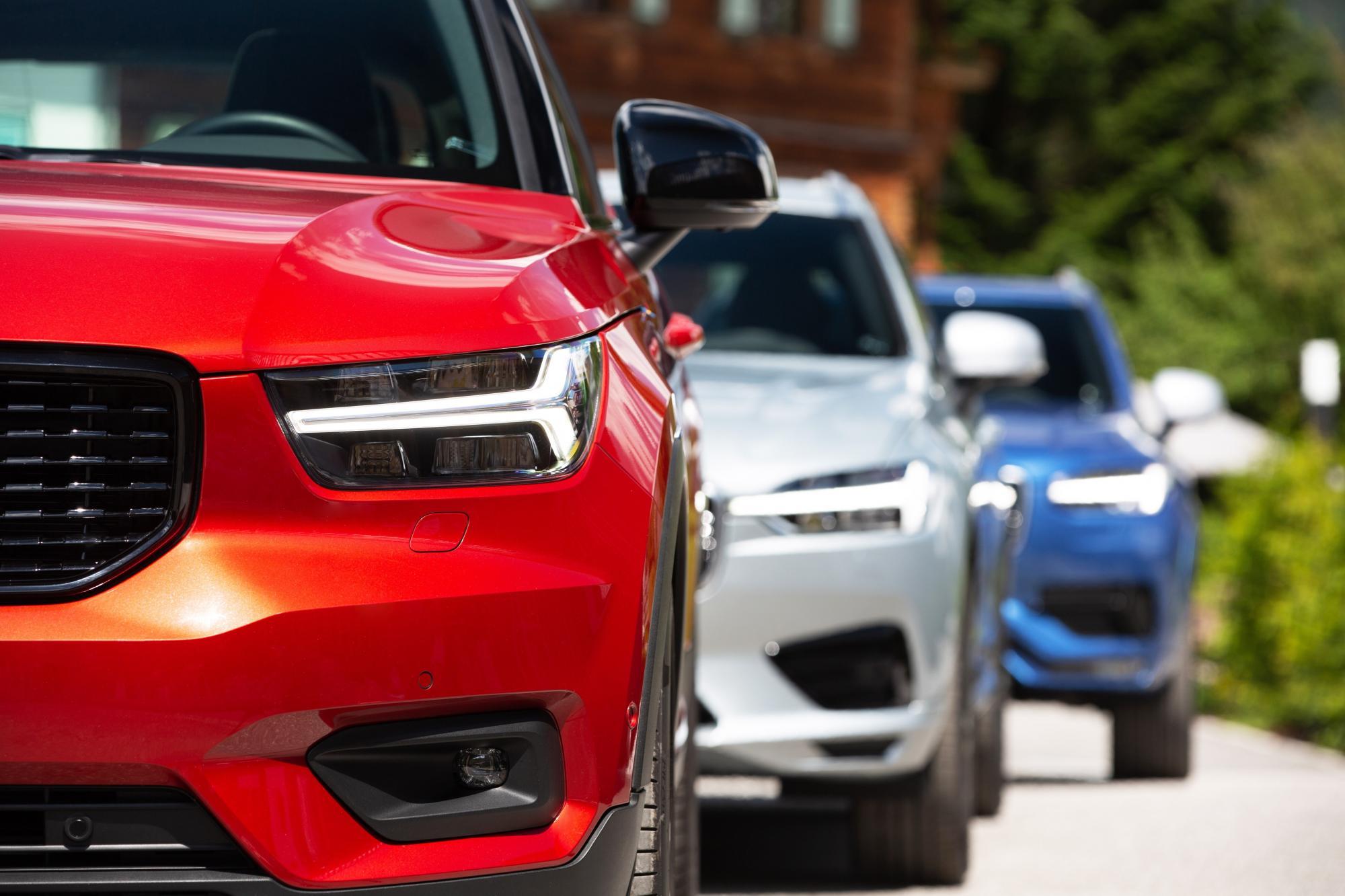 So erkennt man umweltfreundliche Autos