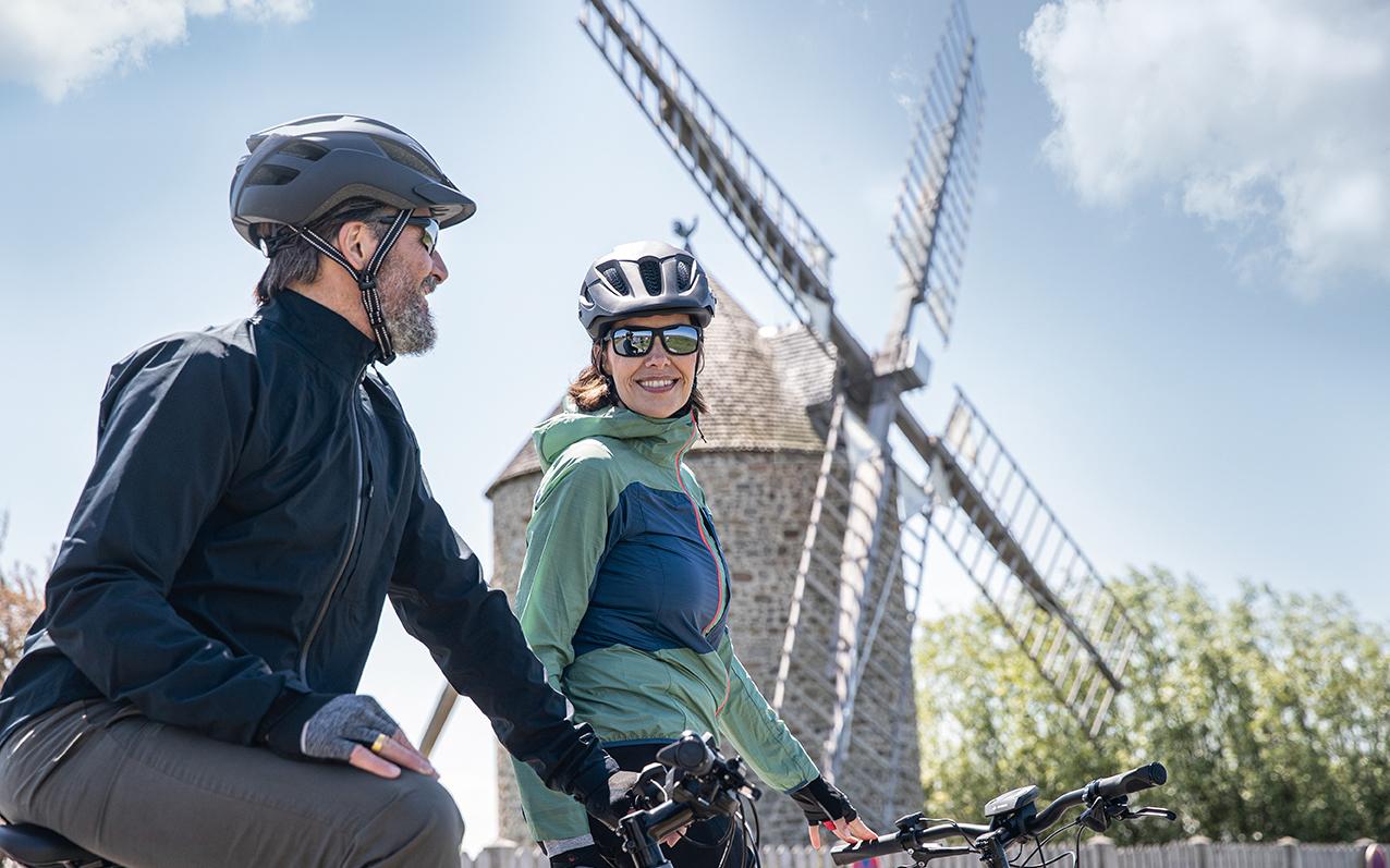 Gagne un e-bike de qualité d'une valeur de 3699 francs!