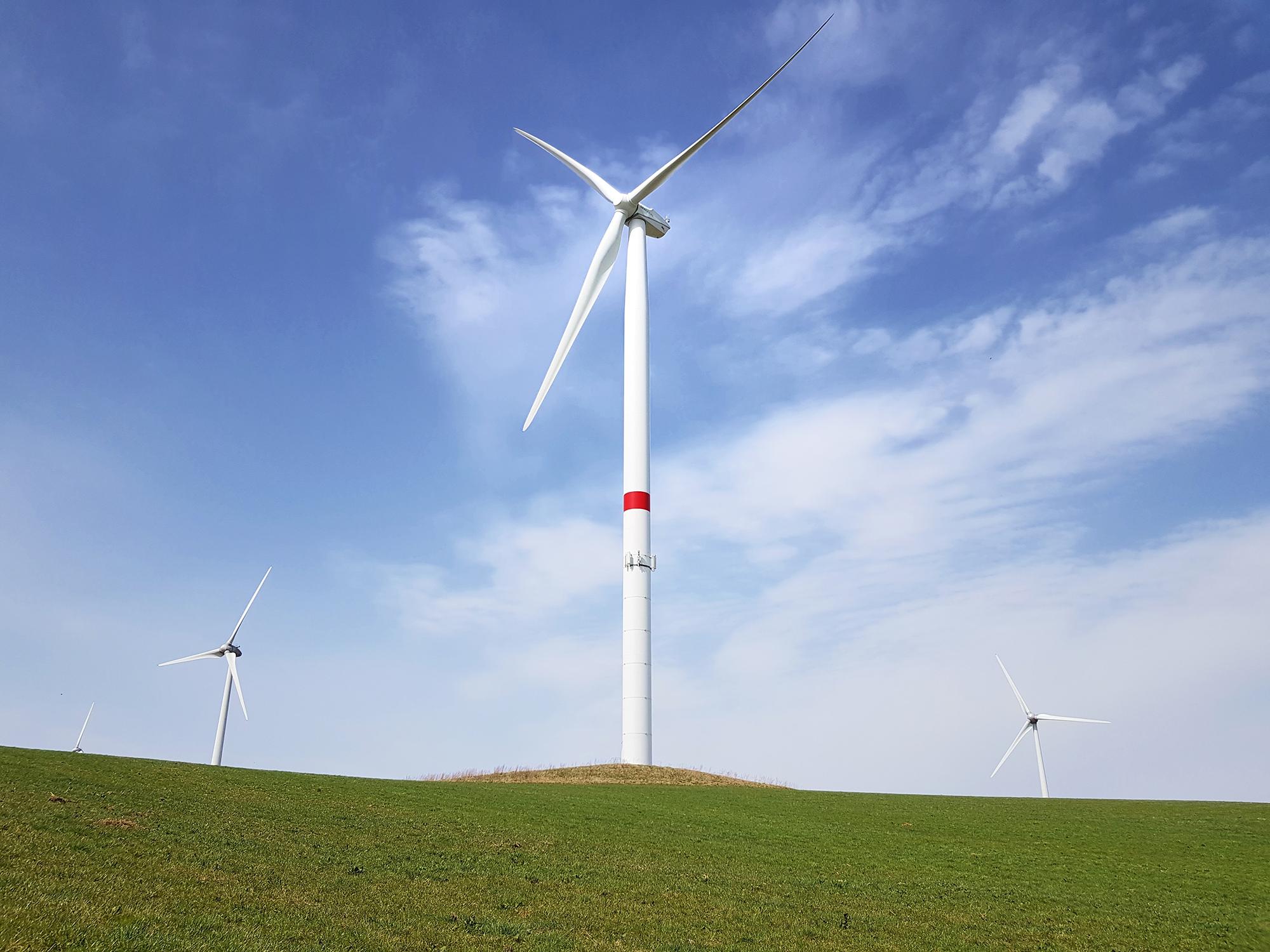 Erneuerbare Energien - liefern sie genug Strom für alle?