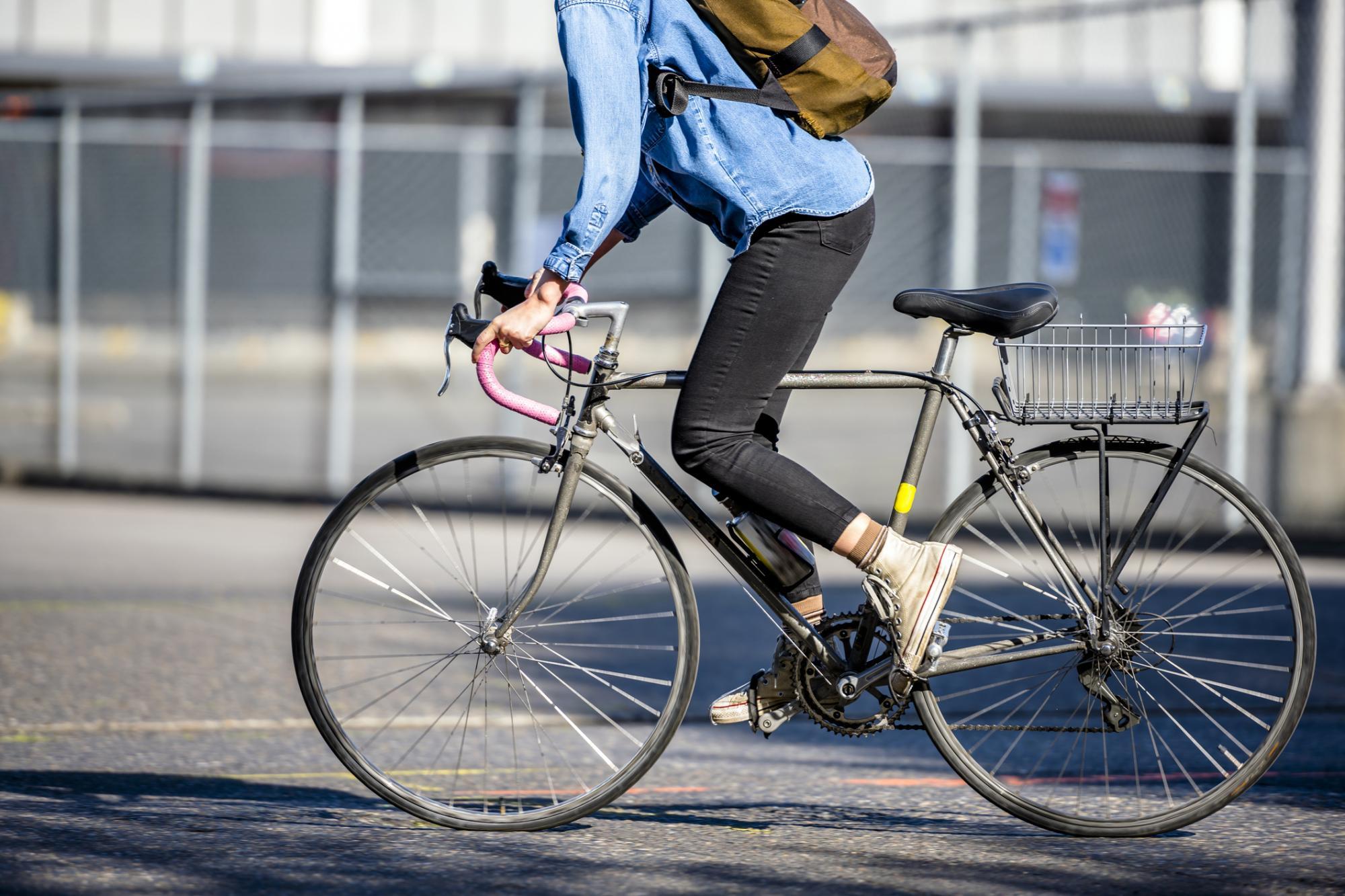 Prêts pour le challenge national de vélo?
